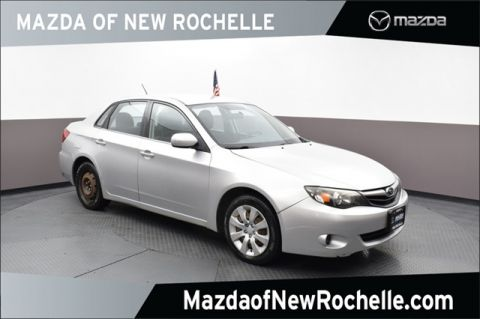 Pre-Owned 2011 Subaru Impreza 2.5i With Navigation & AWD
