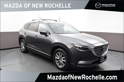 Certified Pre-Owned 2017 Mazda CX-9 Touring With Navigation & AWD
