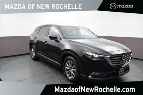 Certified Pre-Owned 2016 Mazda CX-9 Touring With Navigation & AWD